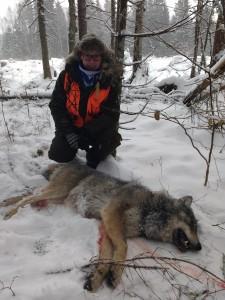 hunt 2